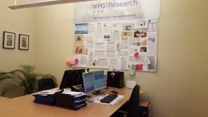 Kantoor WPG Research