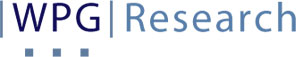 WPG Research Logo