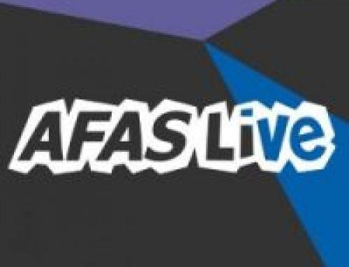 Afas Live
